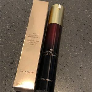 BNIB Kevyn Aucoin sunlight highlighter